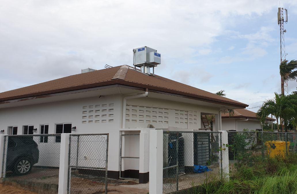L'Hermitage Refined Dining paramaribo